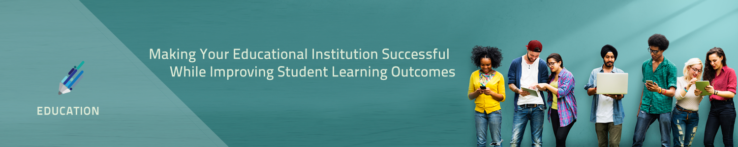 Correlative - Making Your Educational Institution Successful While Improving Student Learning Outcomes