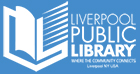 Our Customer - Liverpool Public Library